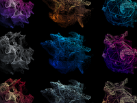 Particle dispersion