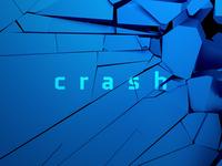 Crashed Surface