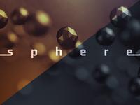Polygonal Spheres