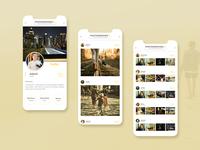 Photographer App