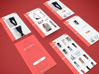 E-commerce App
