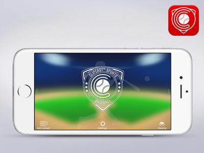 ClipCast Baseball