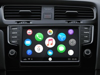 CarPlay Proposal (Home, Map, Music)