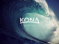Kona Energy Logo