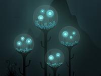 Underwater Colony