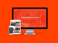 Drumroll Website