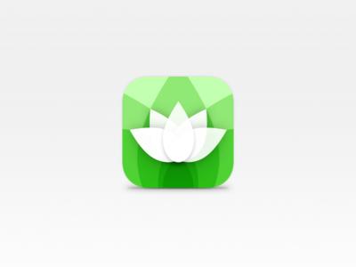 Session iOS app icon