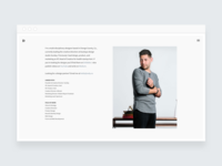 davidsilva.co - Responsive web design