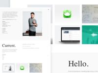 Davidsilvaco  web collage