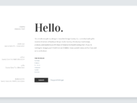 Full davidsilva  typography