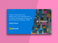 Microsoft & Caylent case study