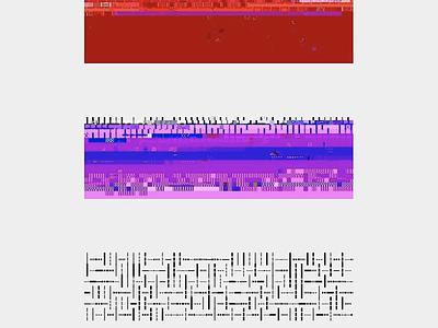 glitch art 2 art glitch parametric generative algorithmic