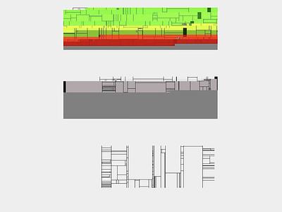 glitch art 3 art glitch parametric generative algorithmic