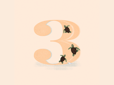 3 - 36 Days of Type