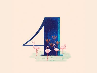 4 - 36 Days of Type