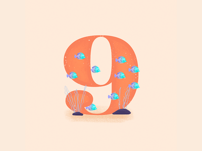9 - 36 Days of Type
