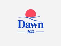 Dawn Dairy Rebrand