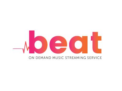 Beat Music Logo