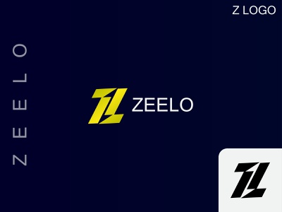 Z LOGO mark z logo logo design trends 2021 symbol creative logo logo mark logo designer gradient logo brand identity branding logos modern logo