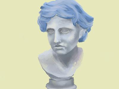 New clasic artist artwork digital painting digitalart design illustration