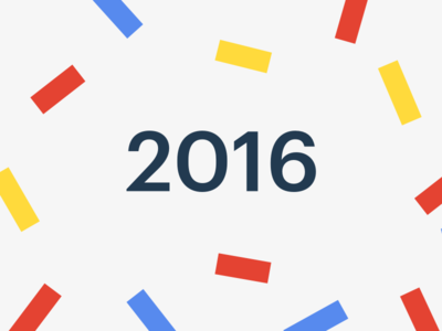 Year in Review 2016 productivity todoist yearinreview