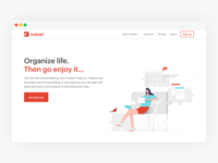 New Marketing Pages for Todoist