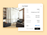Flat Rent