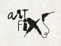 Artfix Logo