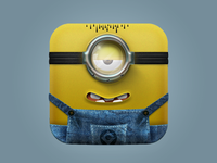 Minions app icon