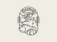Roadmads Camp Branding