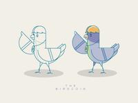 THE BIRDCOIN