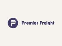 Premier Freight Logo