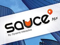Sauce Brochure