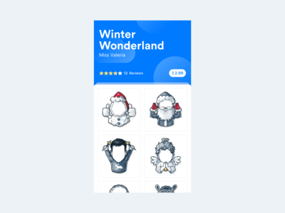 Stickermat — Create Your Own Stickers