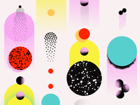 Dot explorations