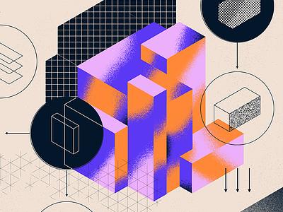 Project Delivery Methods development gradient texture process house building blueprint plan architect sketch architecture software