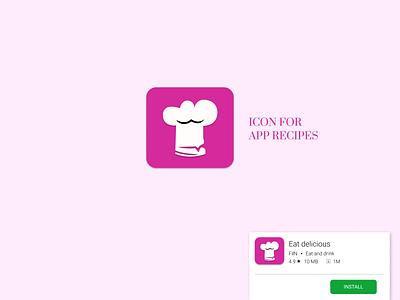 Daily UI: 005 - App Icon design vector icon logo dailyui005 app ux dailyui ui