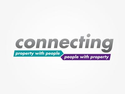 Scilly Homes – Logo Tagline/Slogan isles of scilly agents estate homes property branding identity design logo