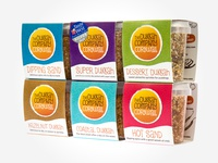 The Dukkah Company – Product Packaging Shot #3