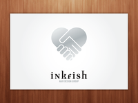 Inkfish - Recommend a friend card