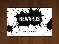 Inkfish - Rewards #01