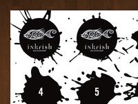Inkfish - Rewards #02