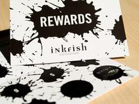 Inkfish - Rewards #03