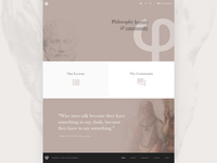Phi project UI