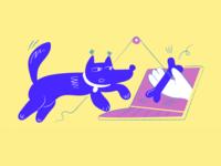 Illustration for Setka