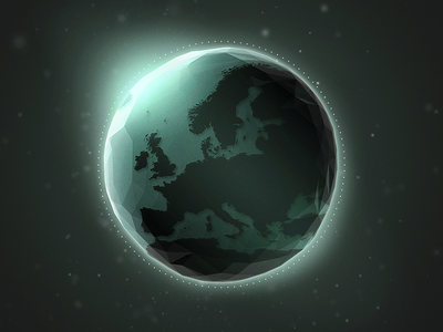 The Voice of Europe - The Globe eurovision world globe the voice of europe tele2