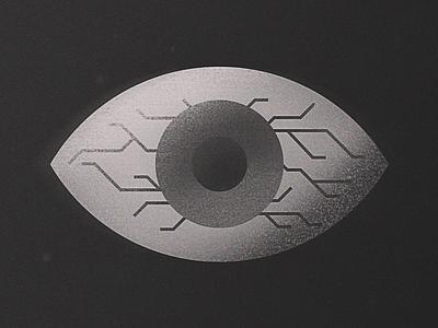 Tech Eye big brother society future grain tech eye