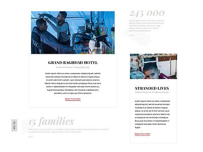 Articles design ux ui web website articles
