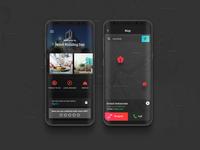 MyStay app