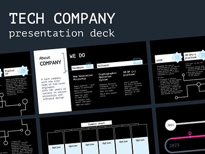 Startup presentation deck for investors tech investor pitch start up startup powerpoint presentation powerpoint template powerpoint design infographic powerpoint